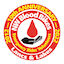 North West Blood Bikes Lancashire and Lakes Logo