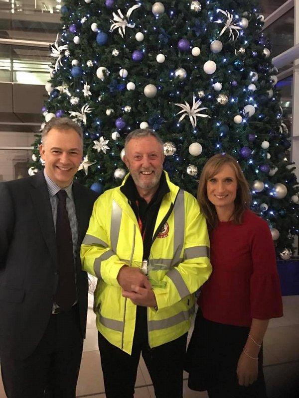 paul brooks a christmas star - A Christmas Star