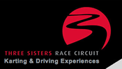 Three Sisters Race Circuit