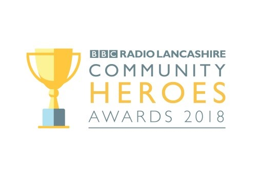 BBC Radio Lancashire's Community Heroes Awards
