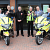 West Lancashire Freemasons Aid 'Blood Bikes' To Deliver.